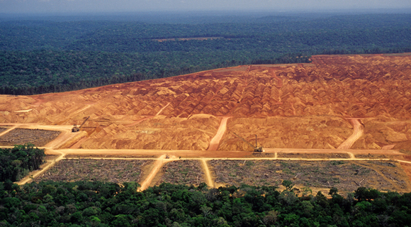 ENSIA – As Bolsonaro takes the helm in Brazil, environmental organizations ramp up efforts to protect the Amazon